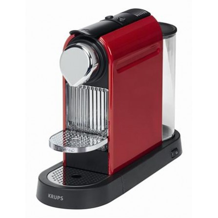 Nespresso  Krups Citiz Espresso Maker Health & Beauty