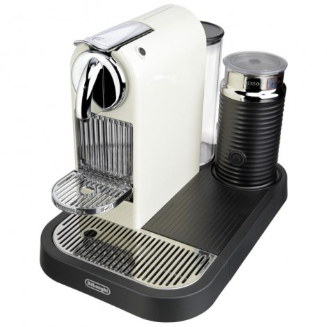 Nespresso Citiz And Milk delonghi Espresso Maker Drink and cocktail maker
