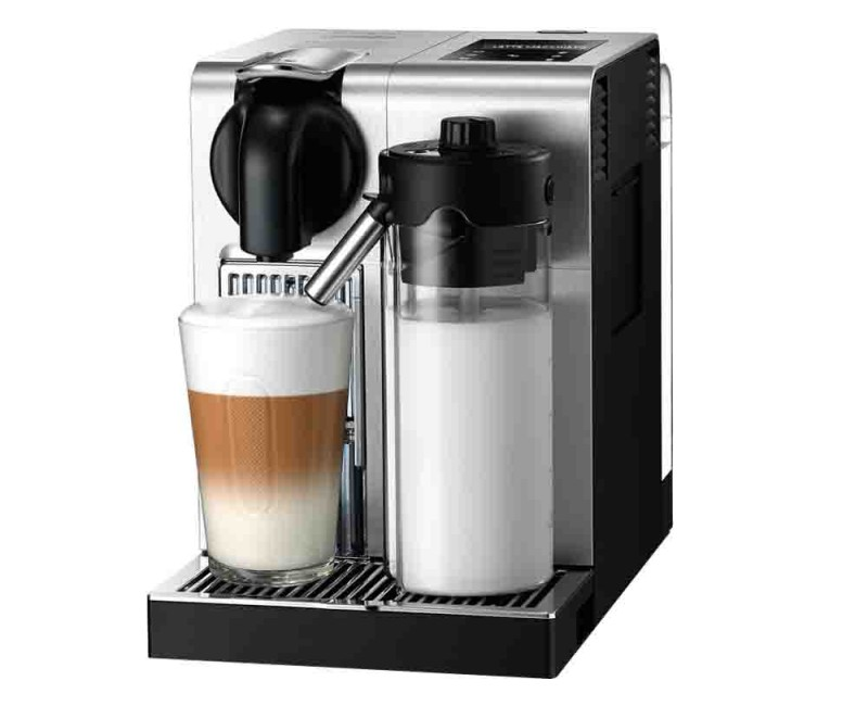 Nespresso Lattissima Pro Espresso Maker Drink and cocktail maker