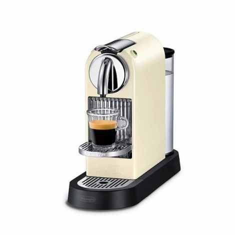 Nespresso Citiz Delonghi Espresso Maker Drink and cocktail maker