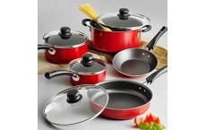 کدام ظروف پخت و پز  بهتر است؟
