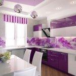 ایده های جالب برای دکوراسیون آشپزخانه