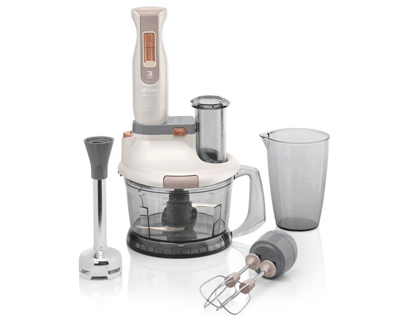 غذاساز 5 کاره آرزوم مدل AR1008