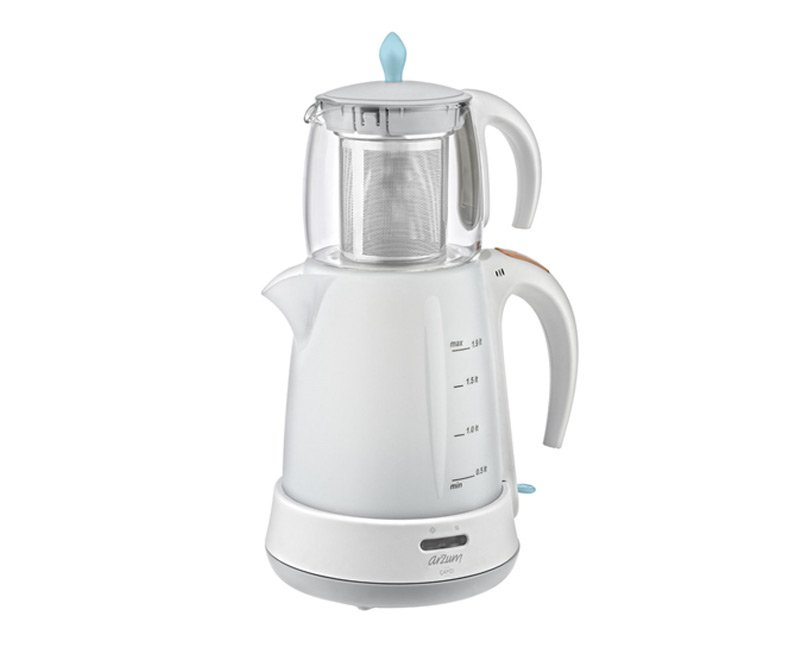 چای ساز آرزوم مدل AR3002