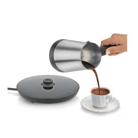 سرویس چای ساز و قهوه ساز آرزوم مدل AR3007 چای ساز