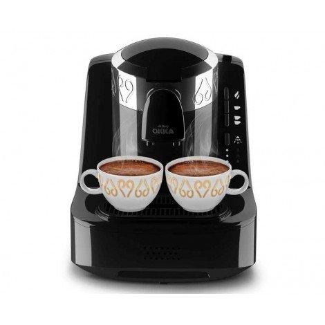 قهوه جوش آرزوم مدل OK002 قهوه و اسپرسو ساز
