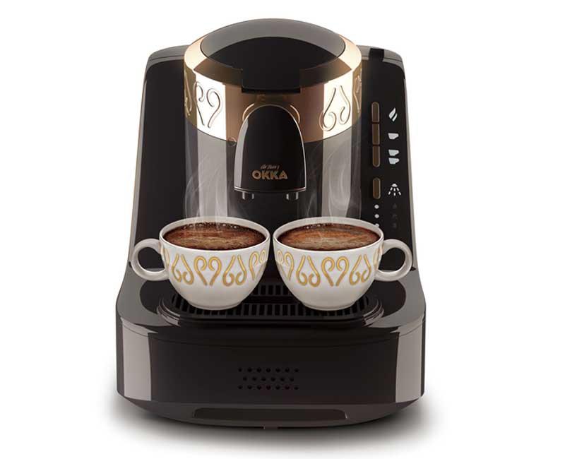 قهوه جوش آرزوم مدل OK002