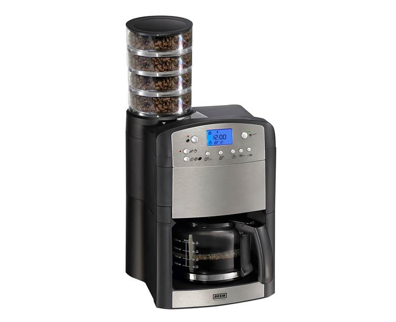 قهوه ساز با قوری پیرکس بیم مدل CM6.001