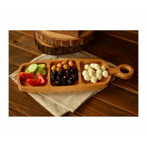 bambum B2856 serving Dish Catering and catering