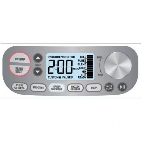 Gastroback 41007 Mixer Household Appliances