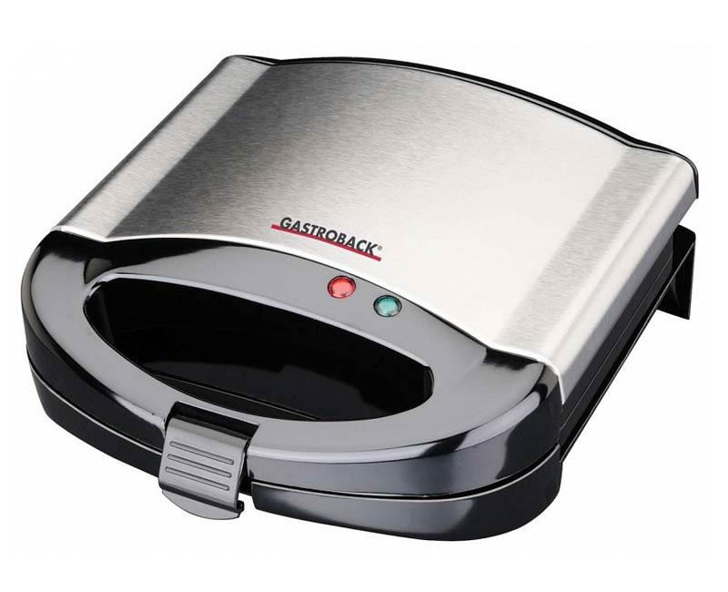 Gastroback 42433 Sandwich Maker Household Appliances