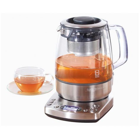Gastroback 42439 Tea Maker Household Appliances