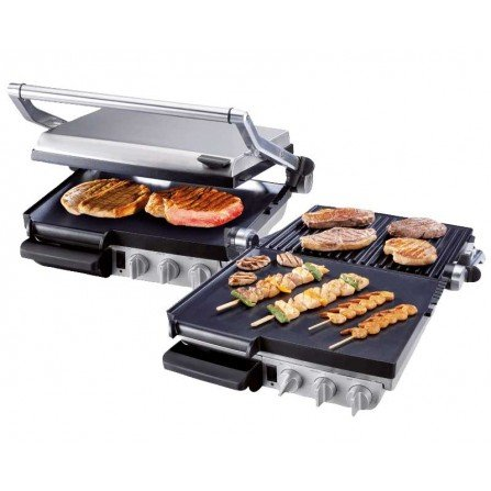 Gastroback 42534 Grill & Barbecue Cooking appliances