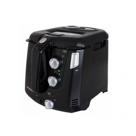 Gastroback 42580 Airfryer Household Appliances