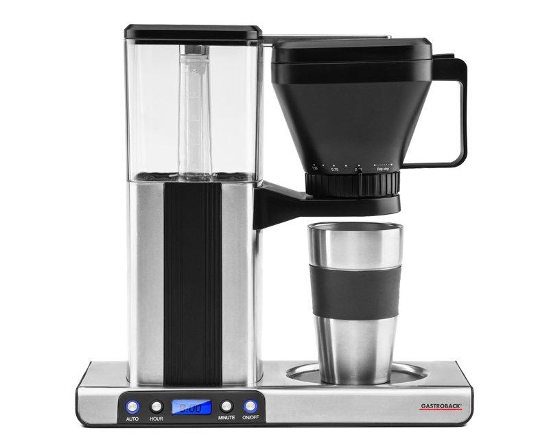 قهوه جوش  پیشرفته گاستروبک مدل 42706