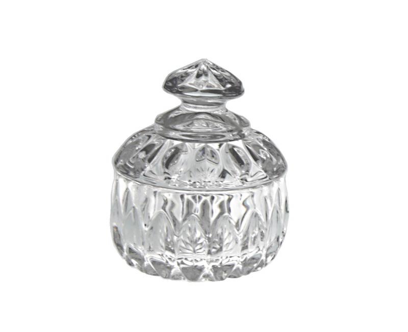 Nachtmann Orion 96634 Crystal suger cube bowl Kandan