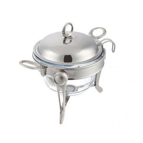 سوپ خوری ملاقه دار سافینوکس کد KM610