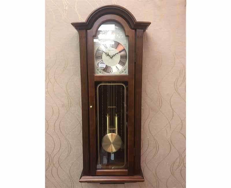 ساعت دیواری پاندولی والتر مدل 7769