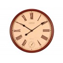 ساعت دیواری لوتوس مدل 152