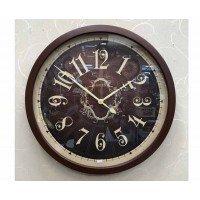ساعت دیواری لوتوس مدل HUDSON-9822..
