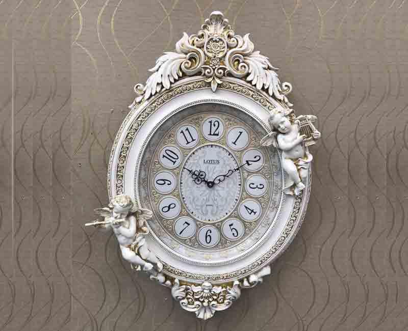 ساعت دیواری لوتوس مدل PH-700