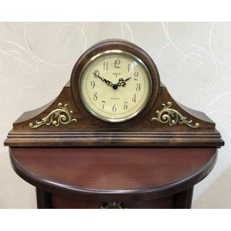 ساعت رومیزی مایر مدل 637