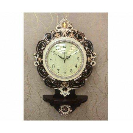 ساعت دیواری پاندولی والتر مدل 009