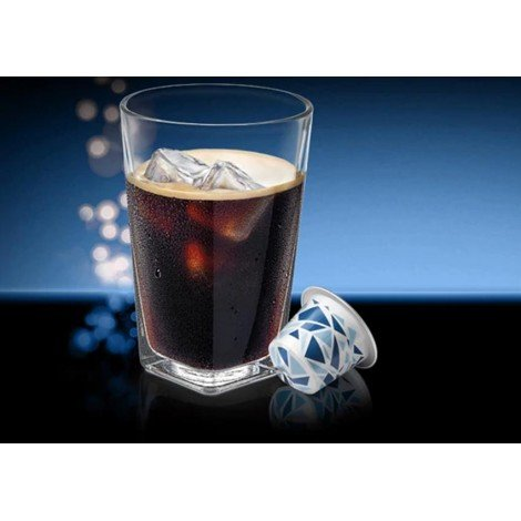 Nespresso Intenso On Ice Coffee Capsule   Coffee and Espresso maker