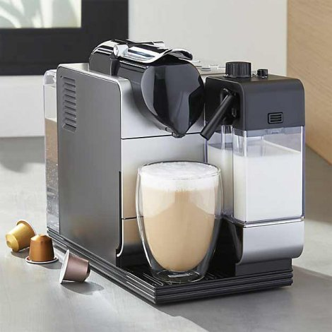 Nespresso Lattissima Plus Espresso Maker Drink and cocktail maker
