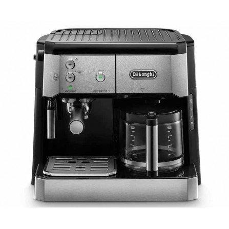 اسپرسوساز و قهوه ساز دلونگی مدل BCO421