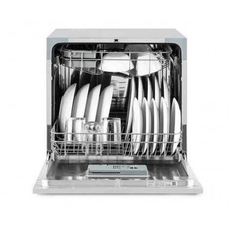 ماشین ظرفشویی رومیزی 8 نفره الگانس مدل P8W