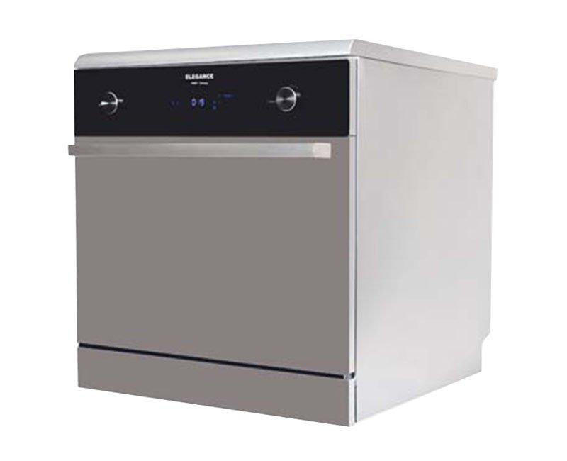 ماشین ظرفشویی رومیزی 10 نفره الگانس مدل WQP10