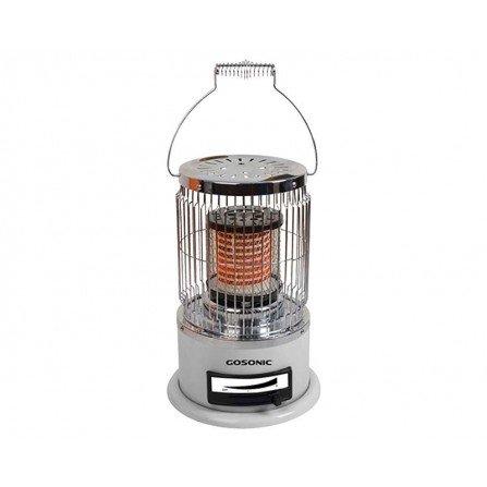 بخاری برقی  تابشی گوسونیک مدل GCH-215