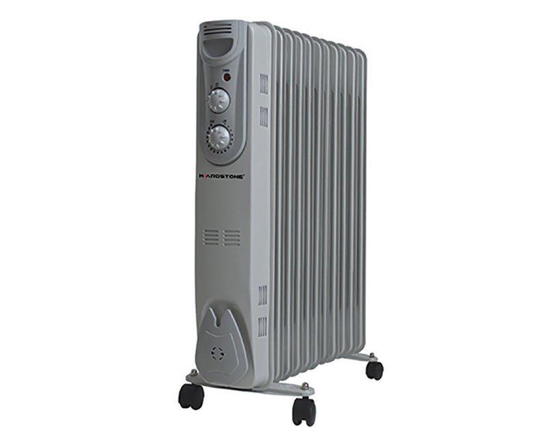 رادیاتور برقی 11 پره هاردستون مدل OR2507