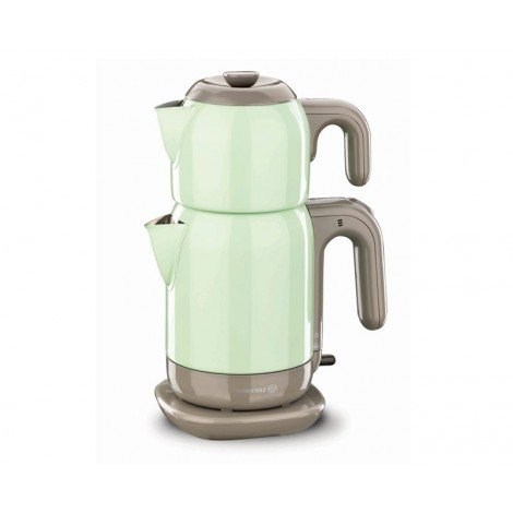 Korkmaz Demetz 369 Tea Maker Household Appliances