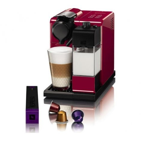 Nespresso Lattissima Touch Espresso Maker Drink and cocktail maker