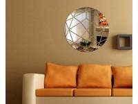 آینه دکوراتیو رومادون کد ..