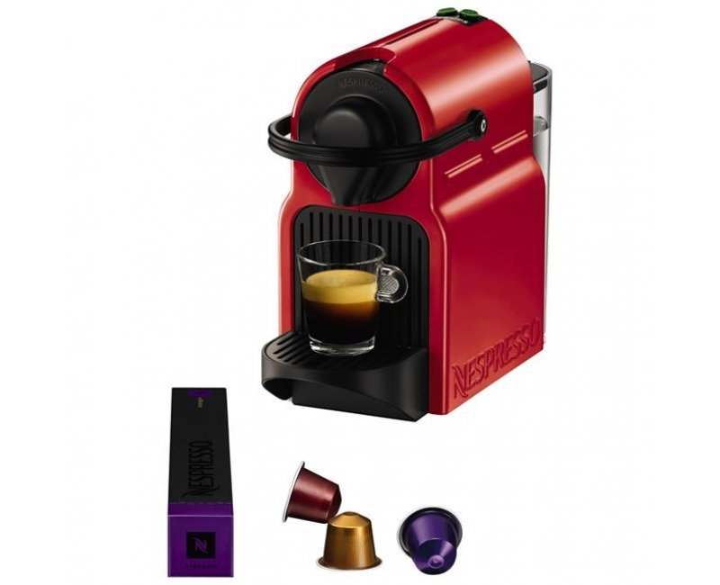 Nespresso Inissia Espresso Maker Drink and cocktail maker