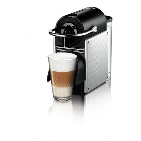 Nespresso Pixie Delonghi Espresso Maker Drink and cocktail maker
