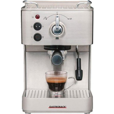 Gastroback 42636 Espresso Maker Household Appliances