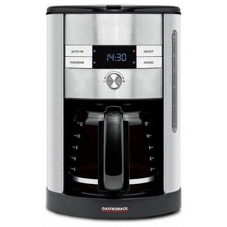 Gastroback 42720 Coffee Maker Household Appliances