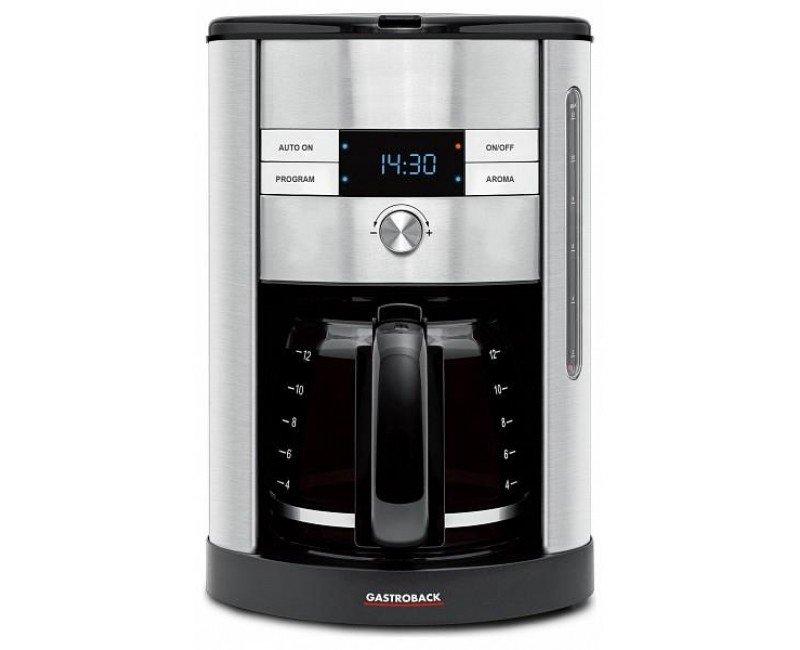 قهوه جوش آروما حرفه ای گاستروبک مدل 42704