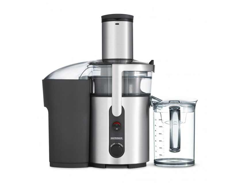 Gastroback 40127 juicer Household Appliances