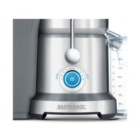 Gastroback 40139 juicer Household Appliances