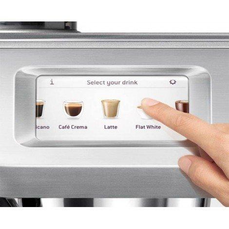 اسپرسوساز سیج مدل the Oracle Touch