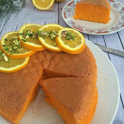 تازه نگه داشتن کیک و شیرینی در خانه