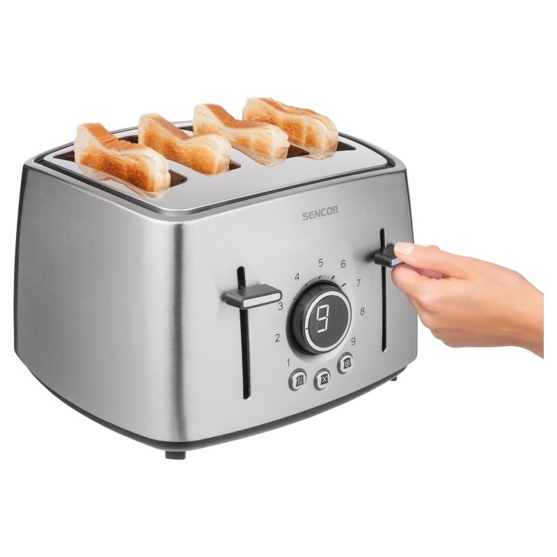 راهنمایی خرید یک توستر نان