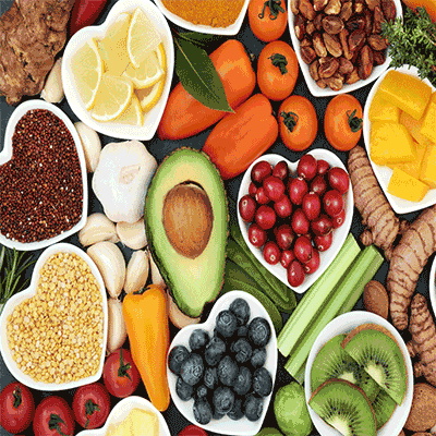 tips for healthier lifestyle