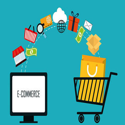the Guidance of online shopping