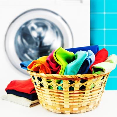 نکات مهم استفاده از ماشین لباسشویی